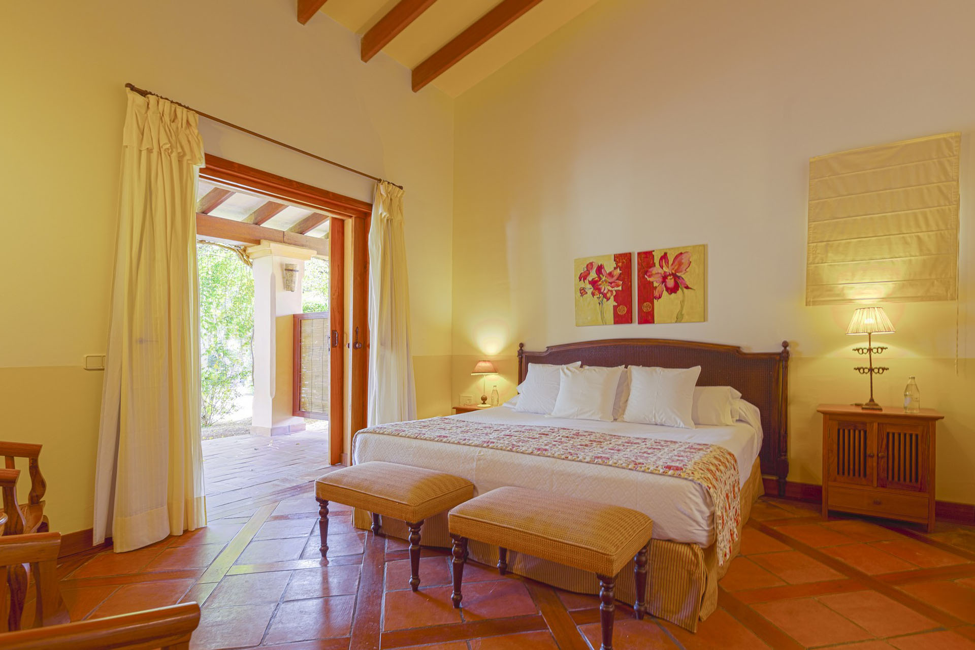 Agroturismo Can Arabí - Junior Suite Accomodation in Rurals Hotels in Ibiza