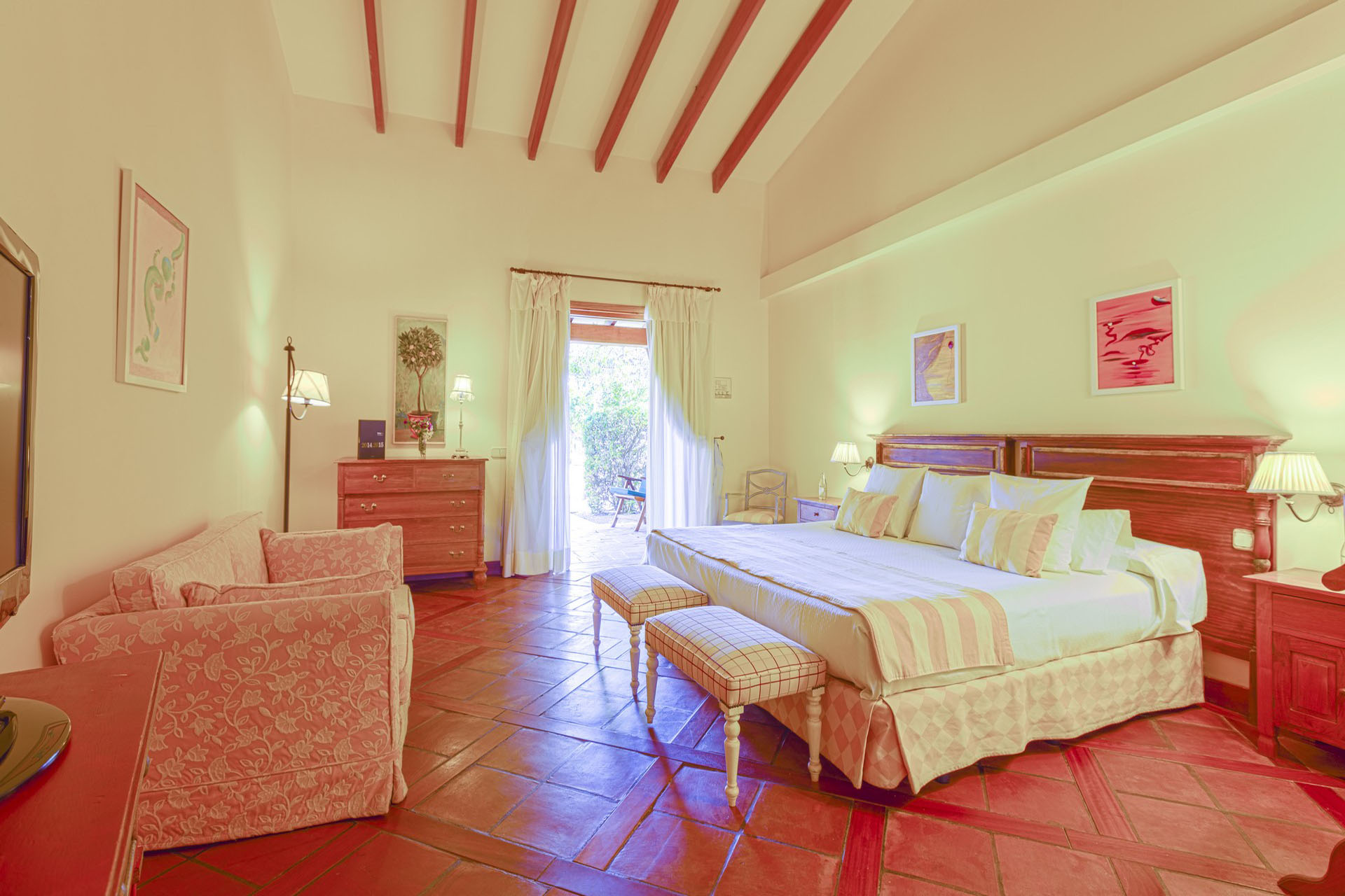 Agroturismo Can Arabí - Suite Accomodation in Rurals Hotels in Ibiza