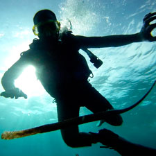 actividades acuáticas ibiza