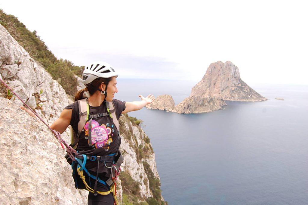 canarabi.com escalar en ibiza