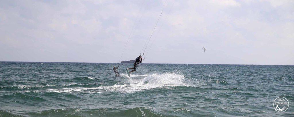 canarabi.com kitesurf in ibiza