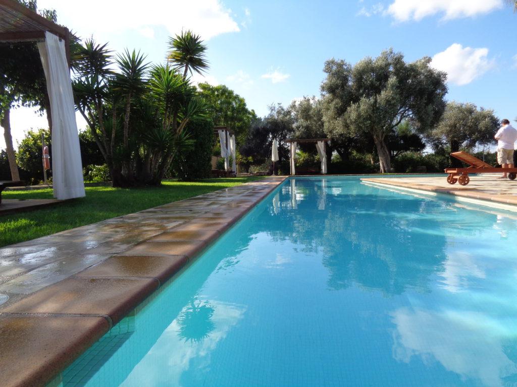 canarabi.com piscina can arabi hotel rural