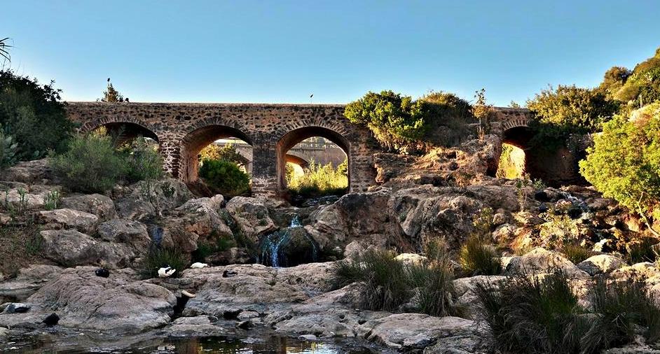 canarabi.com puente viejo santa eulalia