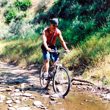 Rutas en bicicleta en ibiza