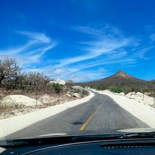 Rutas en coche por ibiza