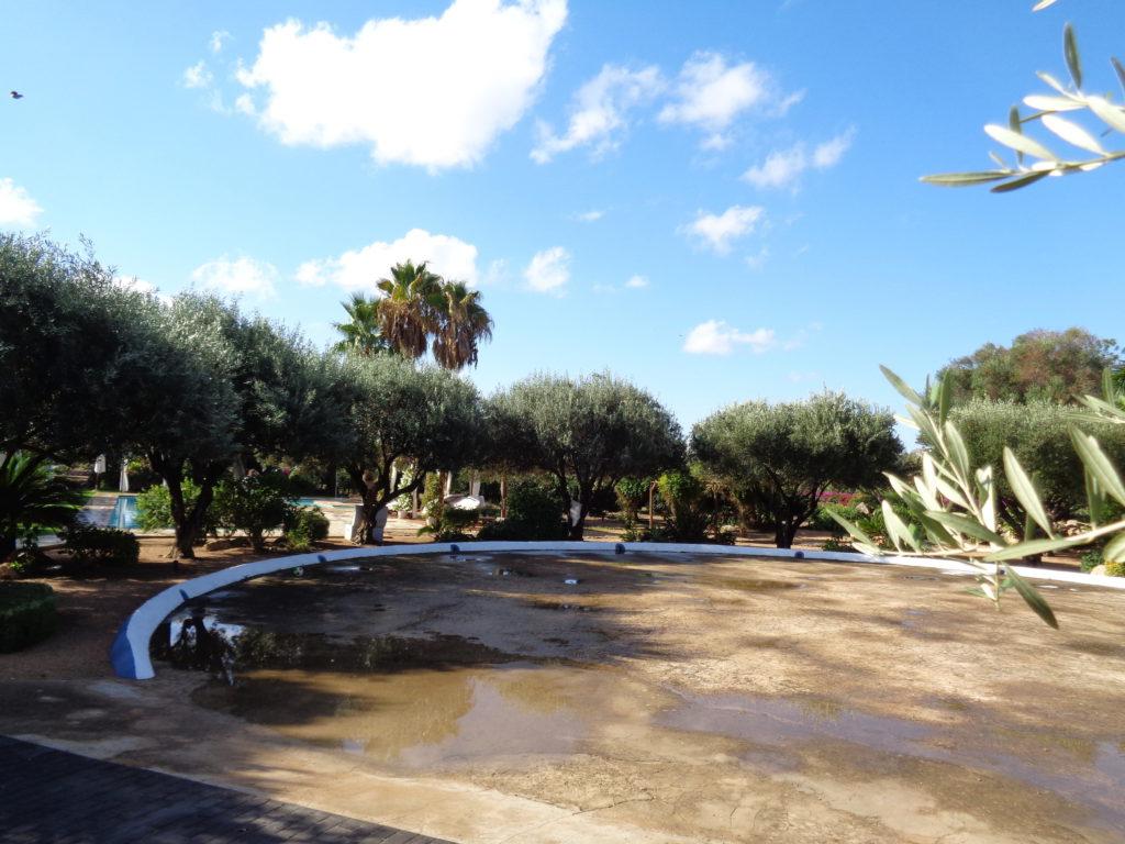 canarabi.com hotel rural era