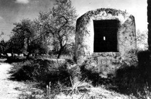 pou des rafels - Guillem Ferrer Torres